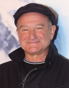 [img] Robin Williams at the Happy Feet premiere in Sydney